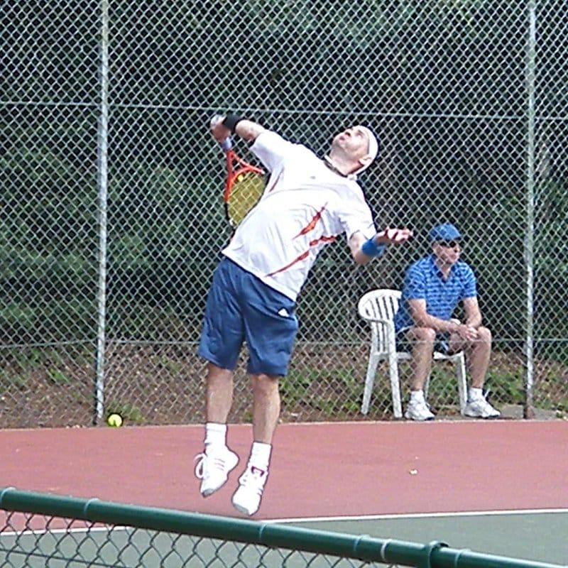 2010 Finals - Crowthorne Tennis Club